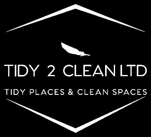 Tidy 2 Clean Ltd